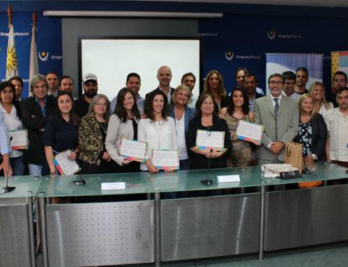 23 nuevas empresas de bienes y servicios adhirieron a la marca país Uruguay Natural