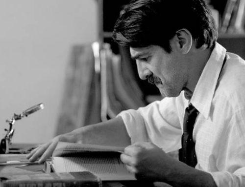 César Troncoso galardonado como el Mejor Actor en el Festival de Miami