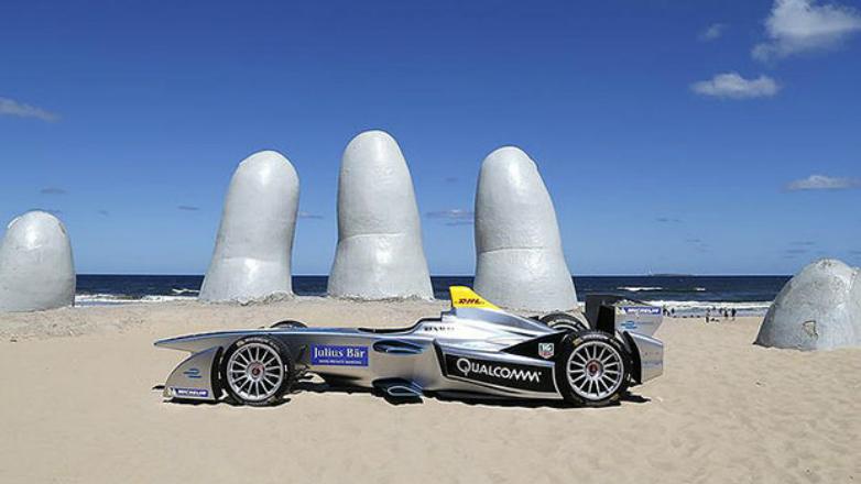 E-Prix de Punta del Este