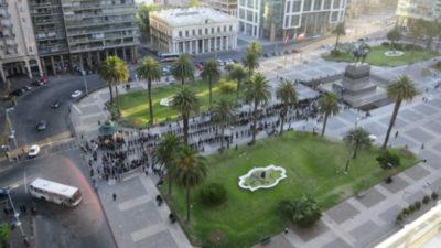 Montevideo es la mejor ciudad para vivir de Sudamérica