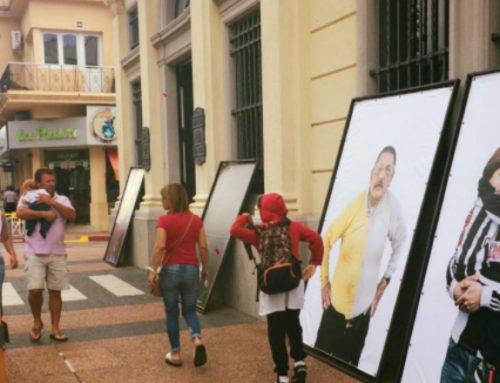 Un festival maragato que inunda la calle de fotografías