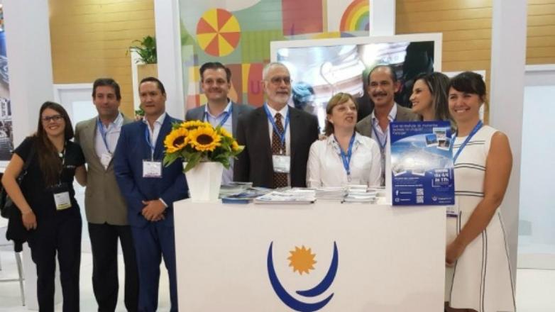 Uruguay apuesta por su calidad de vida para atraer turistas tras un año récord