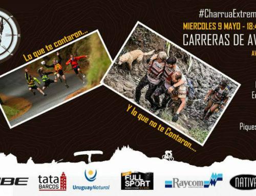 En junio la Quebrada de los Cuervos recibe a los mejores corredores de aventura en la competencia Charrúa Extremo