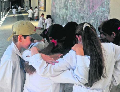 Hay 48% más extranjeros en las escuelas del Centro de Montevideo