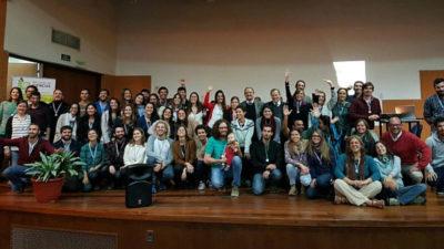 De Facultad de Ciencias de la Universidad de la República egresan más mujeres que hombres