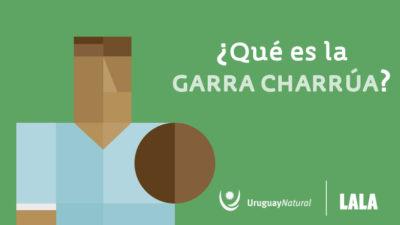 Un concurso para contarle al mundo qué es la Garra Charrúa