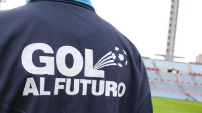 Gol al Futuro: el 95% de los futbolistas juveniles está inserto en el sistema educativo