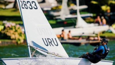 Vela: Ignacio Rodríguez se ubica 19º en la flota de plata del Trofeo Princesa Sofía