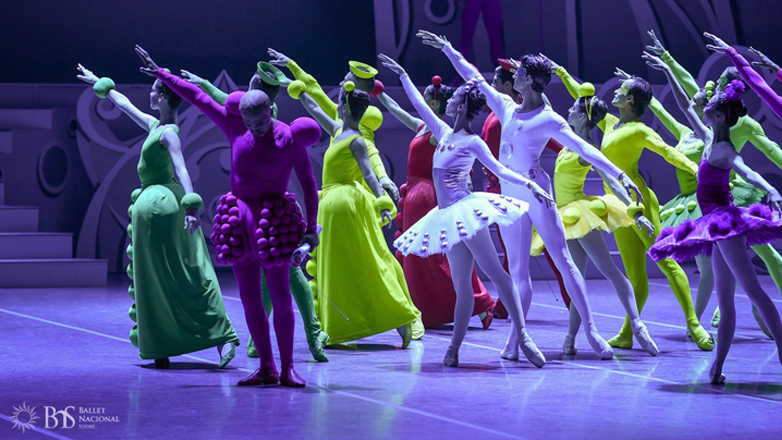 """La versión """"Agathizada"""" de La Bella Durmiente del BNS se apunta para ser uno de los espectáculos del año"""