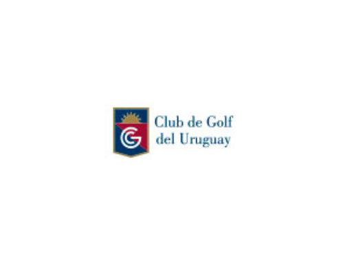 Club de Golf del Uruguay