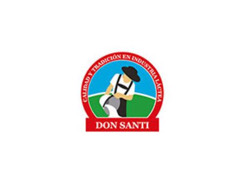 Don Santi