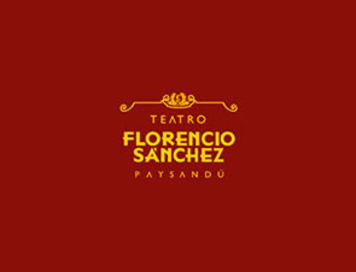 Teatro Florencio Sánchez Paysandú