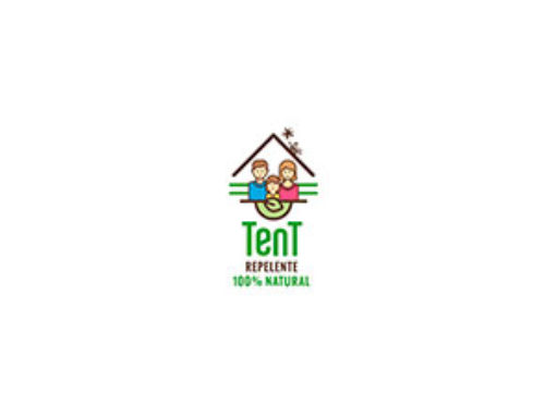 TENT Repelente 100% Natural