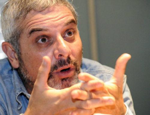 Un médico uruguayo que viaja a los lugares de donde la gente se escapa