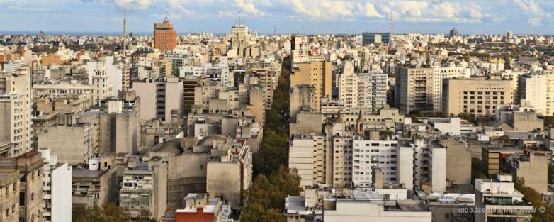 Montevideo: Una ciudad para vivir con playa, deporte y altas dosis de ocio