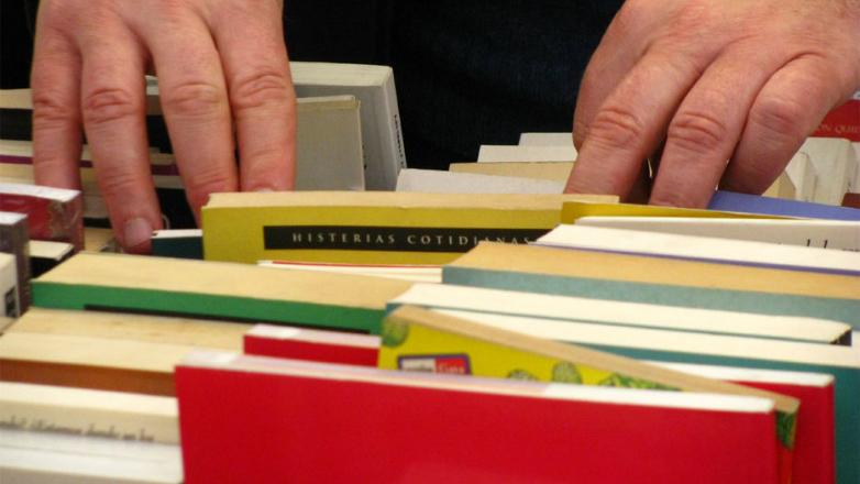Montevideo, invitada de honor a la Feria Internacional del Libro de Buenos Aires