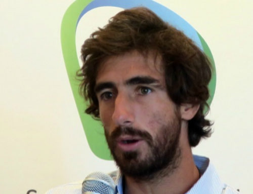Copa Davis: Pablo Cuevas encabeza equipo de Uruguay ante Venezuela
