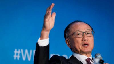 """Presidente del Banco Mundial: """"El mundo tiene mucho que aprender de Uruguay"""""""
