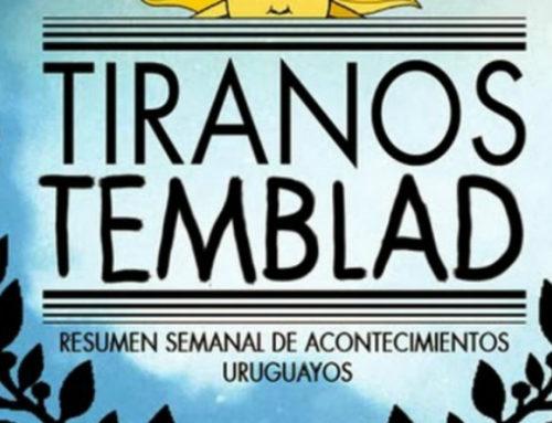 """Volvió Tiranos Temblad: la """"uruguayidad"""" también es viral"""