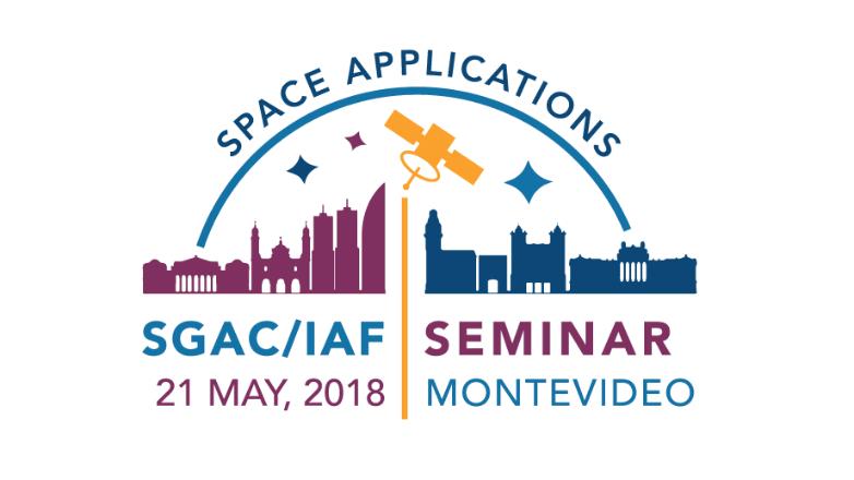 Montevideo recibirá a la Conferencia Global sobre Aplicaciones Espaciales, GLAC2018