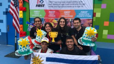 El proyecto de Toscas de Caraguatá que ganó en Estados Unidos se hará realidad