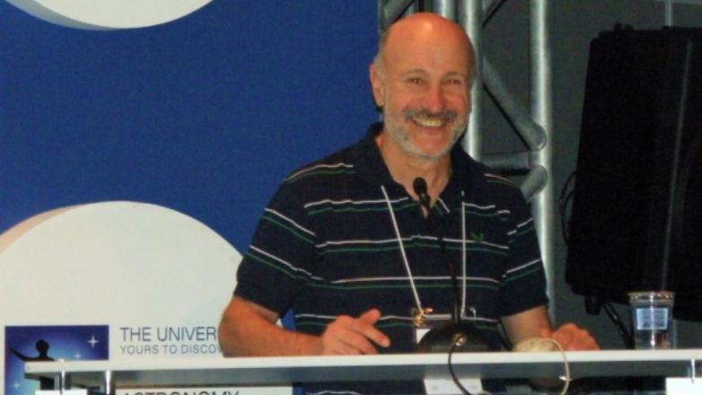 Astrónomo uruguayo premiado en Estados Unidos