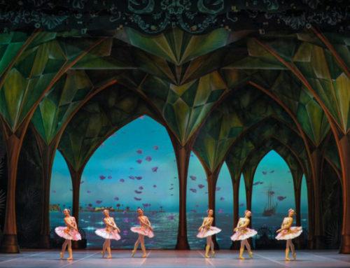 El Ballet del Sodre recibe un premio en Hong Kong por El Corsario, que ahora se verá en Uruguay