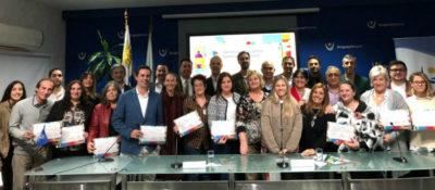 La Marca País continúa sumando empresas para fortalecer estrategias de promoción conjunta