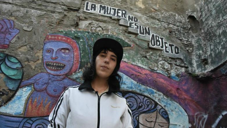 Las mujeres uruguayas entran al universo del rap sin pedir permiso