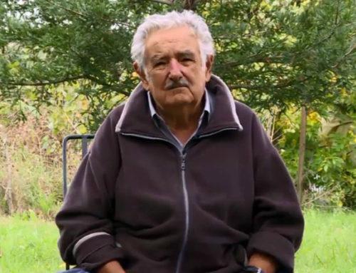 """Mujica: """"Soy una especie de predicador laico, a veces indignado"""""""