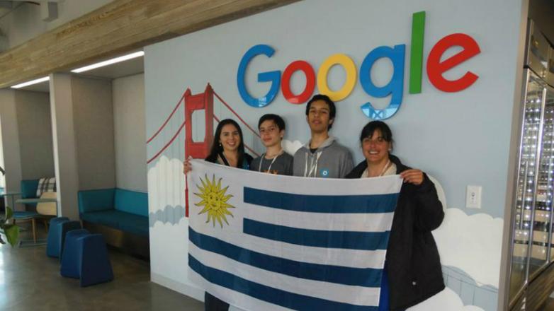 Google le pagó US$ 36.000 a un uruguayo de 18 años por encontrar una falla en su sistema