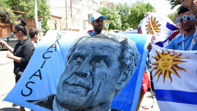 """En Francia afirman que Uruguay """"va a ganar la Copa del Mundo""""; ¿por qué?"""