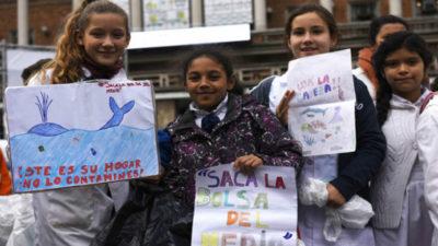 Uruguay reitera su compromiso a continuar contribuyendo a la protección del Medio Ambiente