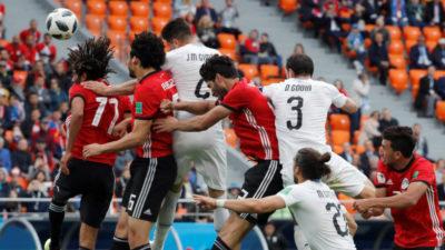 """Josema y su gol para el triunfo celeste: """"Fue con el alma"""""""