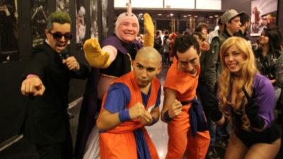 La cumbre del fanatismo: mañana vuelve Montevideo Comics