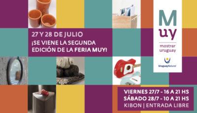 Feria Muy 2018