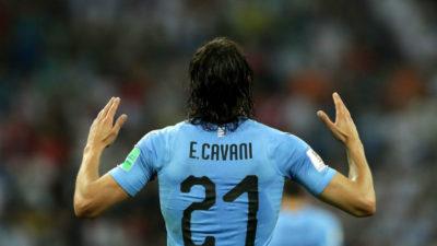 """""""Impresiona cómo se dejan el alma por la Celeste"""", el veredicto de la BBC sobre la clasificación de Uruguay a los cuartos de final de Rusia 2018"""