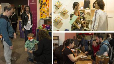 Llega una nueva edición de Feria MUY, el lugar indicado para encontrar las mejores marcas uruguayas