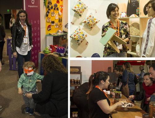 Llega una nueva edición de Feria MUY, el lugar para encontrar las mejores marcas uruguayas