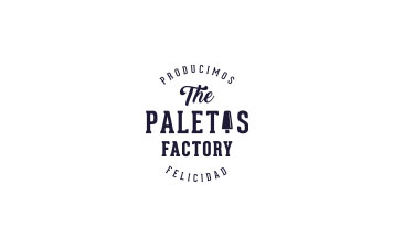 The Paletas Factory