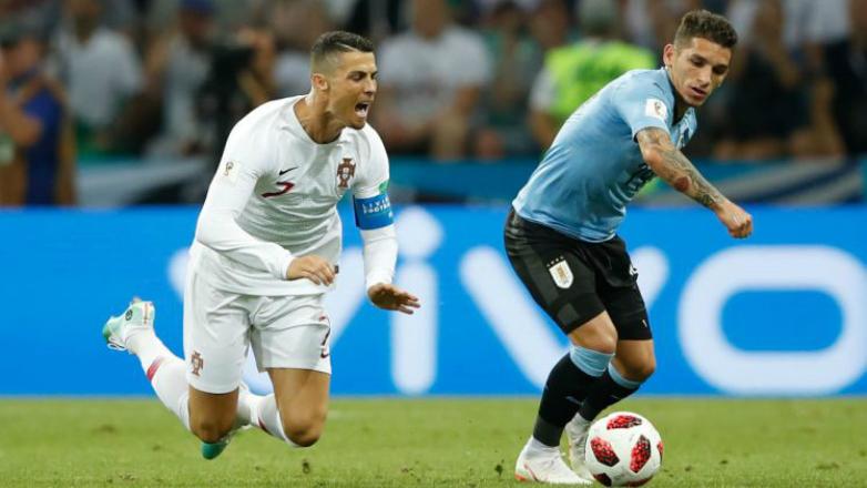 La historia de Torreira, la sorpresa del Mundial