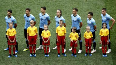 """Valdano: """"Uruguay sigue siendo Uruguay, una lección de vida y también de derrota"""""""