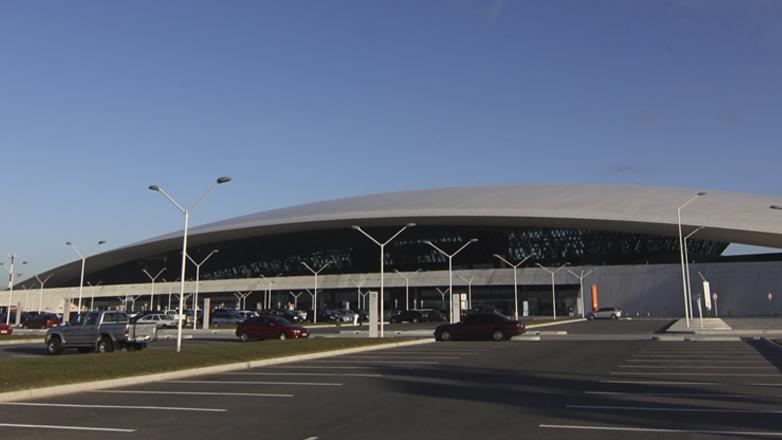 Aeropuerto de Carrasco: Primero de América Latina con sistema propio de generación energética