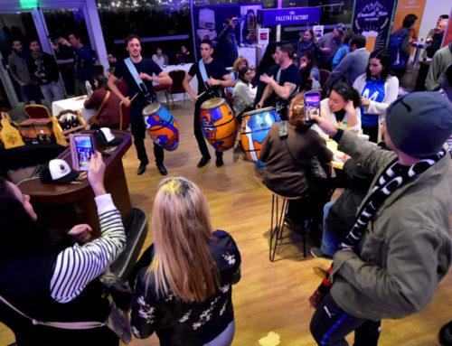 Con un éxito rotundo de público se realizó la segunda edición de la Feria MUY: Mostrar Uruguay