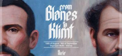 Viena y Montevideo se unen de la mano de dos de sus pintores: Blanes y Klimt