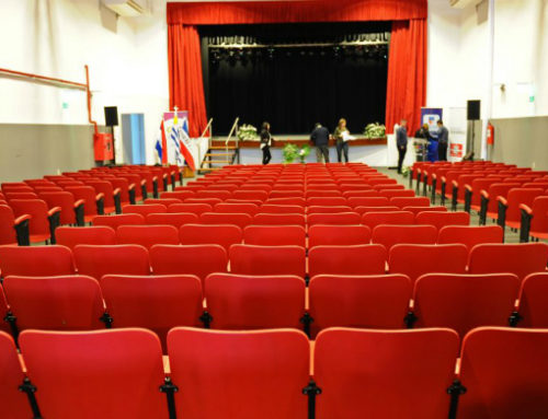 Tarariras recupera el emblemático Cine Rex como Centro Cultural