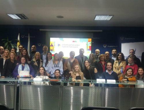 Empresas de diferentes portes y rubros continúan sumándose a la marca Uruguay Natural