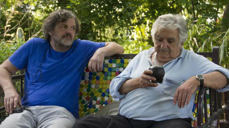 El protagonista inesperado del Festival de Cine de Venecia: José Mujica