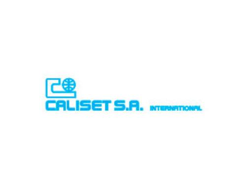 Caliset SA
