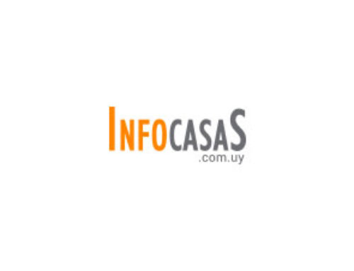 InfoCasas